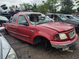 2001 F150 in for parts
