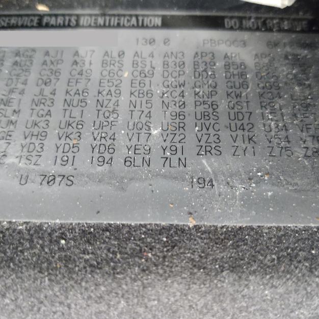 2011 Cadillac Escalade confirmed vin.jpg