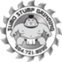 Sumo Stump Grinding logo
