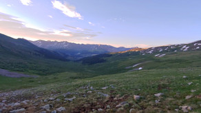 The Colorado Trail Race: It will bring you to your knees