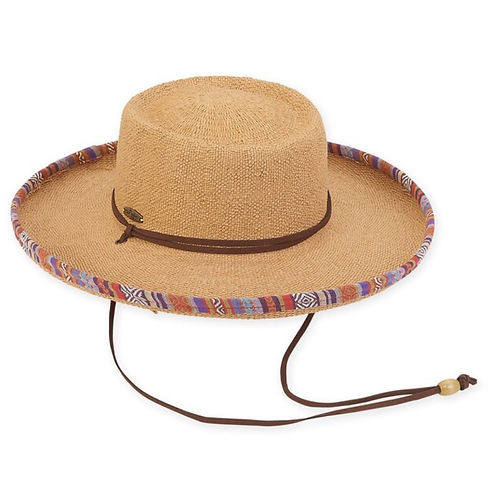 Carribean Joe - Toyo hat