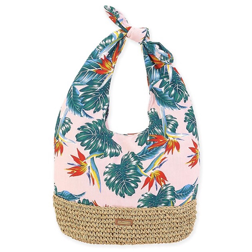Shoulder tote Carribean Joe
