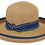 Thumbnail: Paper braid hat- with bow