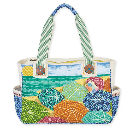 SUNNYSIDE MEDIUM TOTE