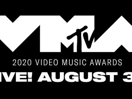 BTS, Doja Cat & J Balvin Performers for MTV's 2020 VMAs