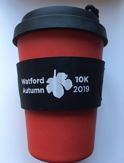 Coffee Cup Autumn 10K