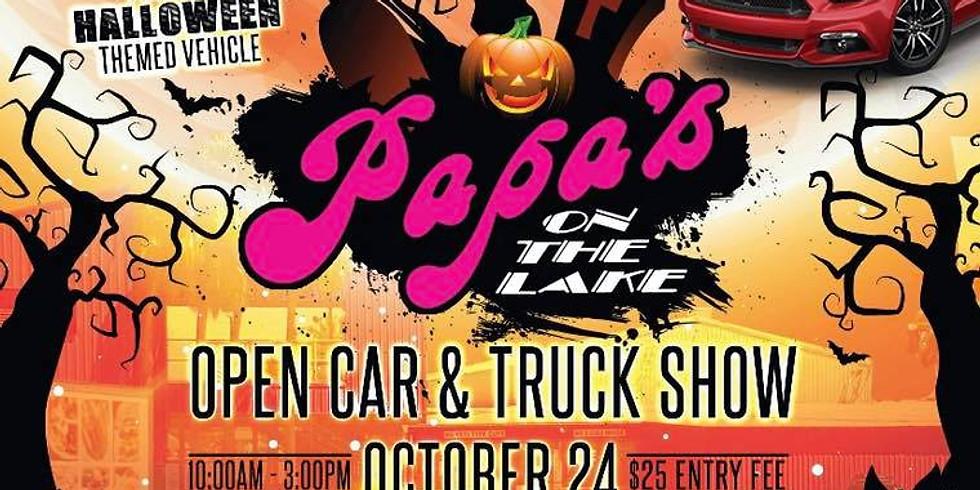 Open Car & Truck Show