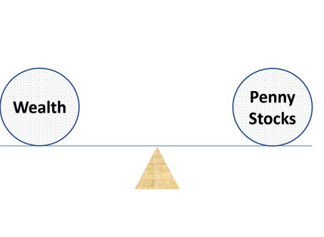 Perils of Penny stocks