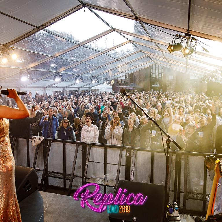 Replica LIVE!