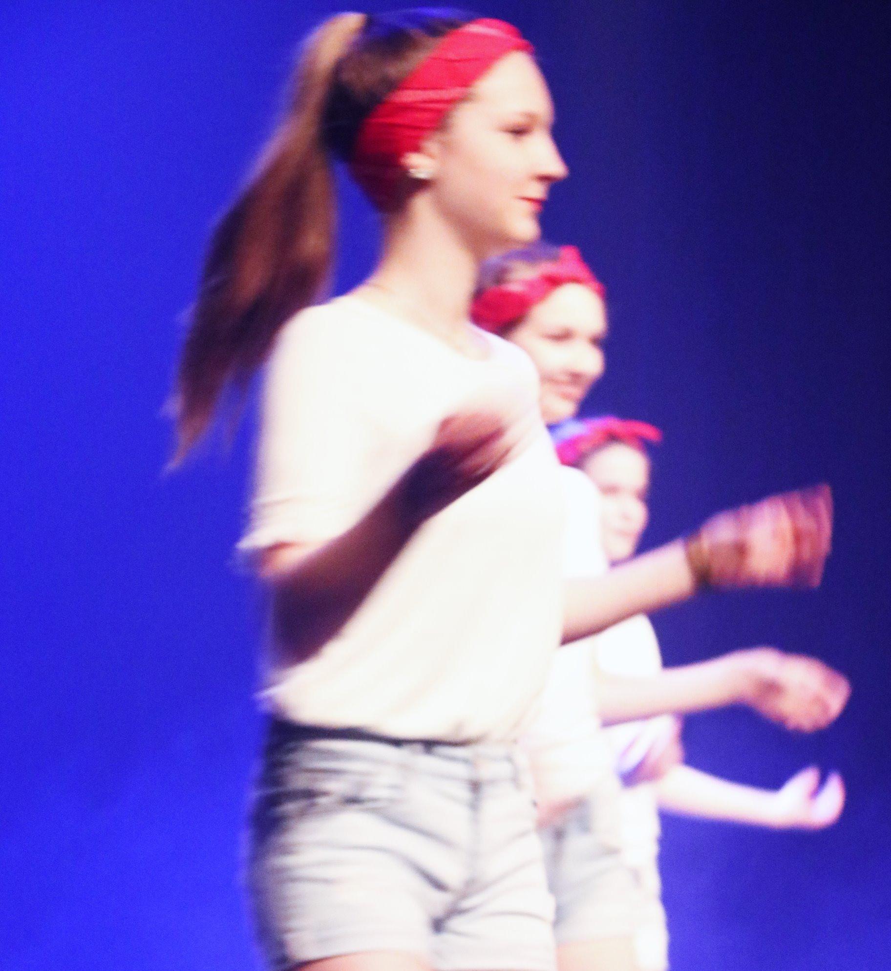 Clipdance (12-18 jarigen) Periode 2