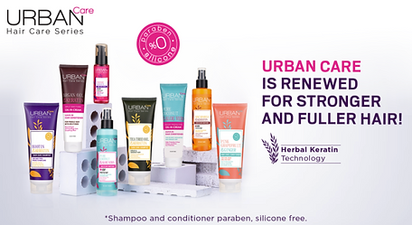 Urban Care products