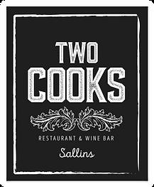 TwoCooks Restaurant Bib Gourmand