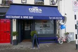 TwoCooks Cafe 2C Sallins