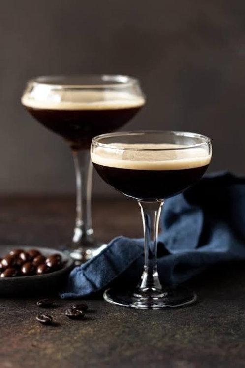 TwoCooks Cocktails