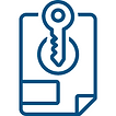 Document Controller _ Landing page icons
