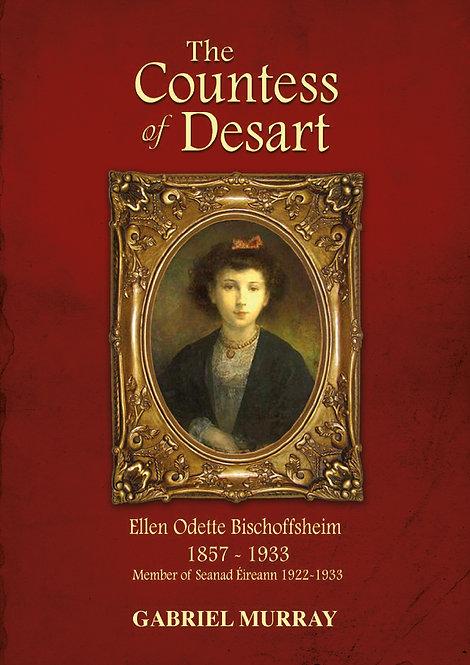 IRELANDS SCHINDLER The Countess of Desart;