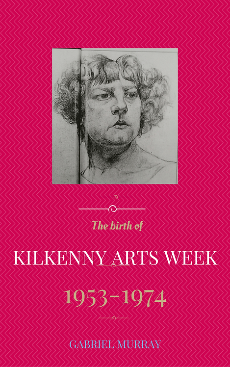 Kilkenny Arts Week