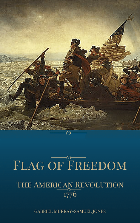 Flag of Freedom.
