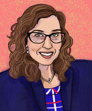Headshot Portrait Commission
