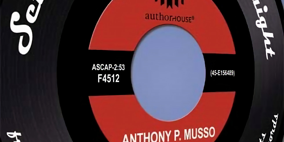New date TBD: Speaker Series: Setting the Record Straight with Anthony Musso