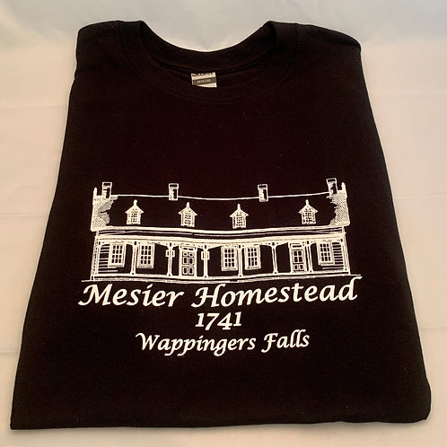 Mesier Homestead Short-sleeved T-Shirt