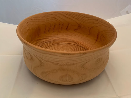 Bob Relyea Woodworking:  Large Bowl