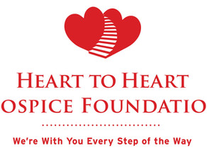 COMMUNITY SPOTLIGHT: HEART TO HEART HOSPICE FOUNDATION