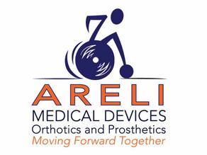 Introducing Areli's Updated Website
