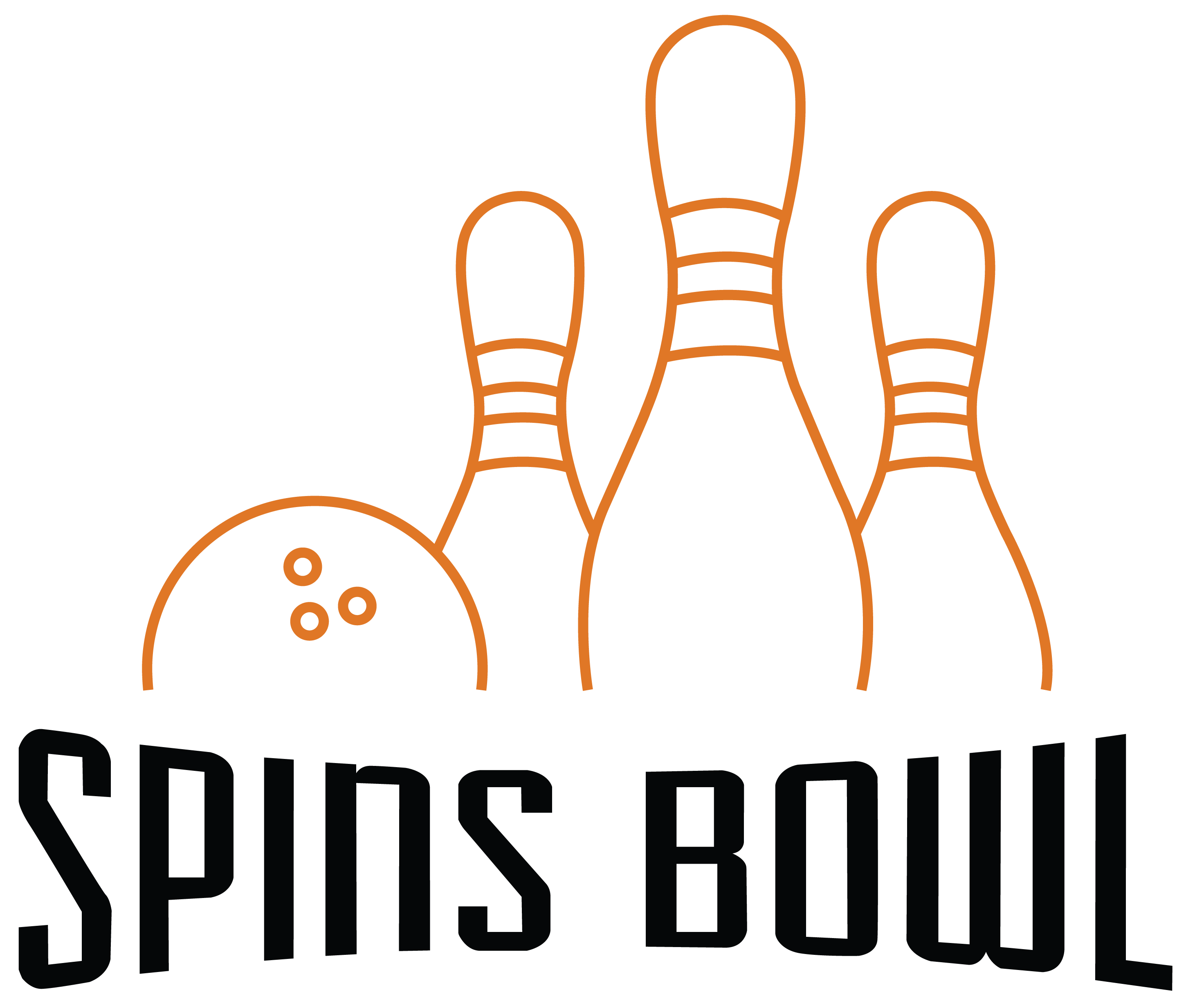 Spins Bowl Bowling Alley United States