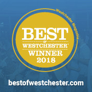 Best of Westchester's Entertainment Venue 2018!