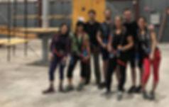 team building3