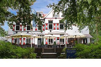 Weekendje weg in Oisterwijk op 6 en 7 april 2019