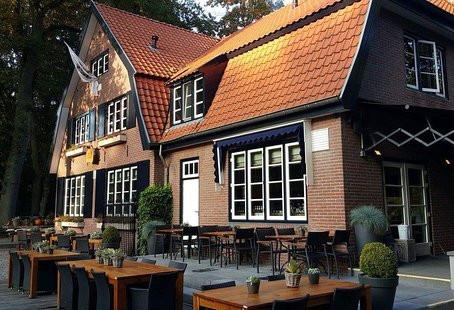 Lekker uit eten te Oisterwijk
