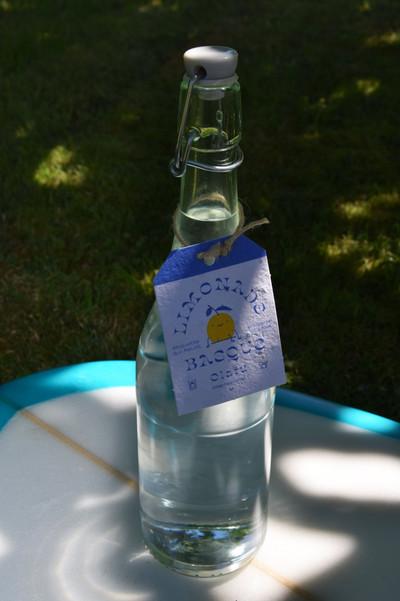 Olatu limonade