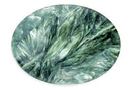 Seraphenite