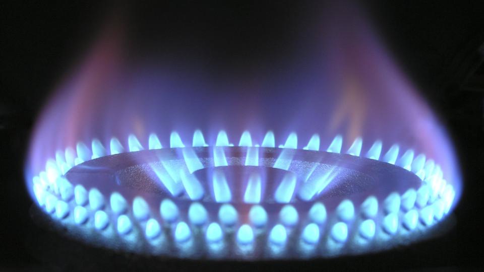 Bombole Gas