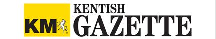 Kent Gazette logo.png