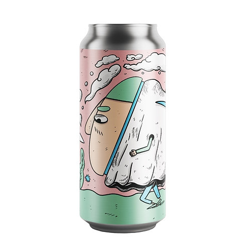 Go Ahead - Fruited Sour 5.0% - 440ml Can