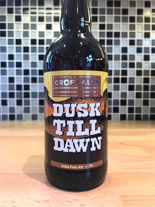 Dusk Till Dawn - IPA 7% - 500ml Bottle