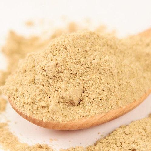 Organic Rice Bran (Nuka) - 2 lbs.