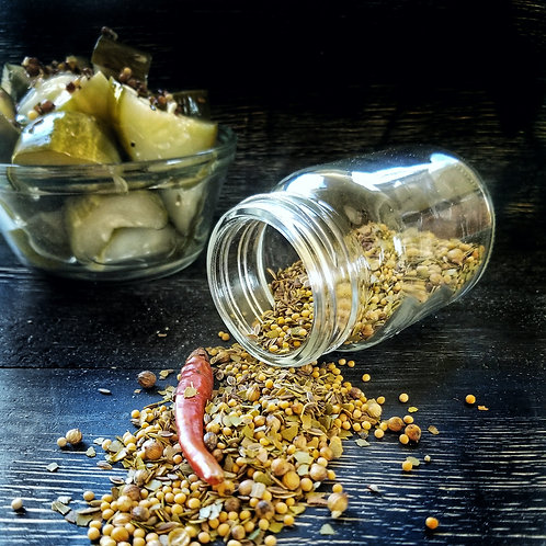 CWK Pickling Spice