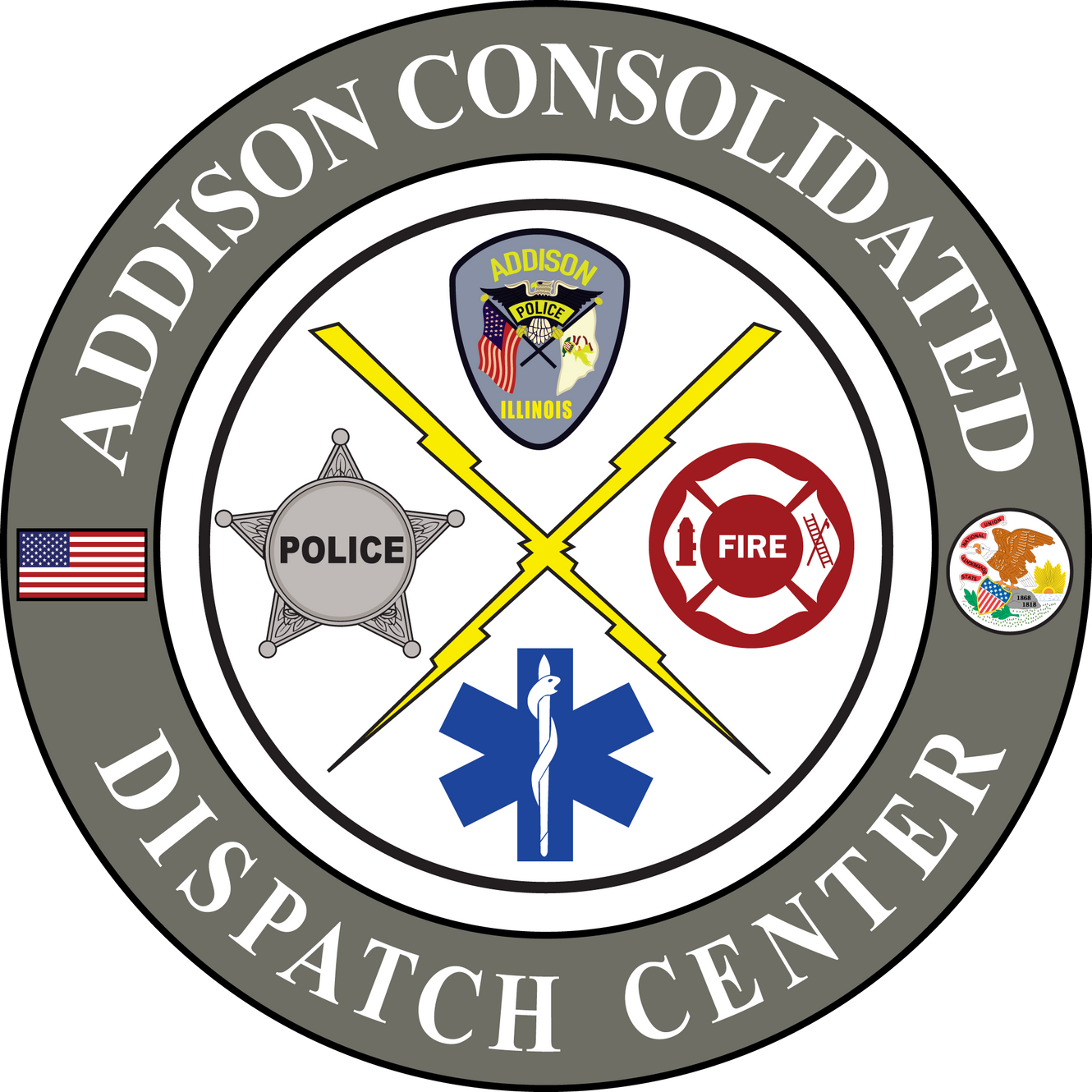ACDC   Addison   ACDC Dispatch - Addison Consolidated Dispatch Center