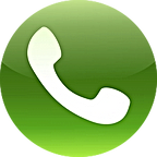 Green Phone-Icon.png