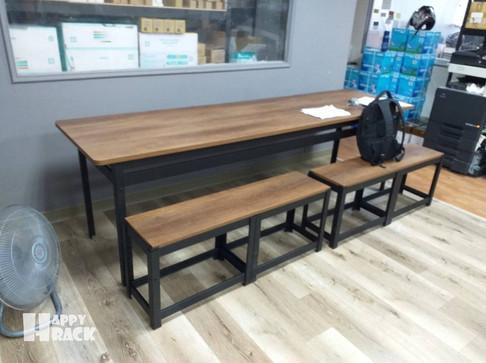 H2105084 H2105085 黑砂紋+西西里桃木 外懸空架 外跨桌 長凳 封孔柱_210519_0 拷貝.jpg