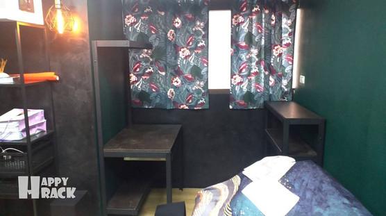 H2108215 黑砂紋+碳黑陶瓷 門板 組合桌 懸空架 封孔柱_210823_2 拷貝.jpg