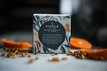 Packaging Design & Photography by FOX & NUG