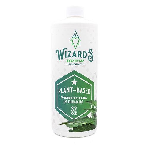 Wizard's Brew Concentrate Foliar Pesticide & Fungicide 32 OZ