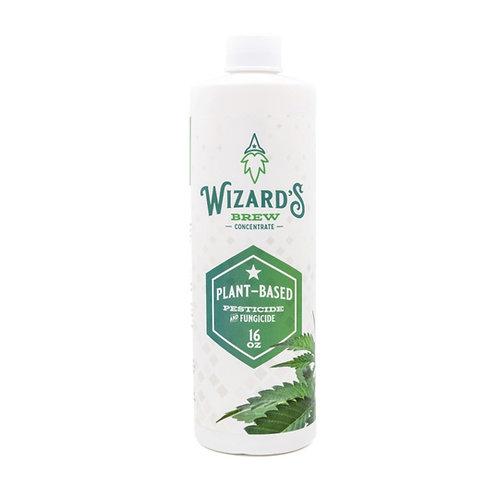 Wizard's Brew Concentrate Foliar Pesticide & Fungicide 16 OZ