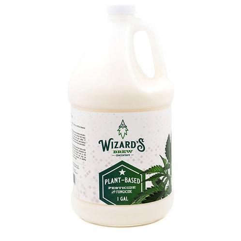 Wizard's Brew Concentrate Foliar Pesticide & Fungicide 1 GAL