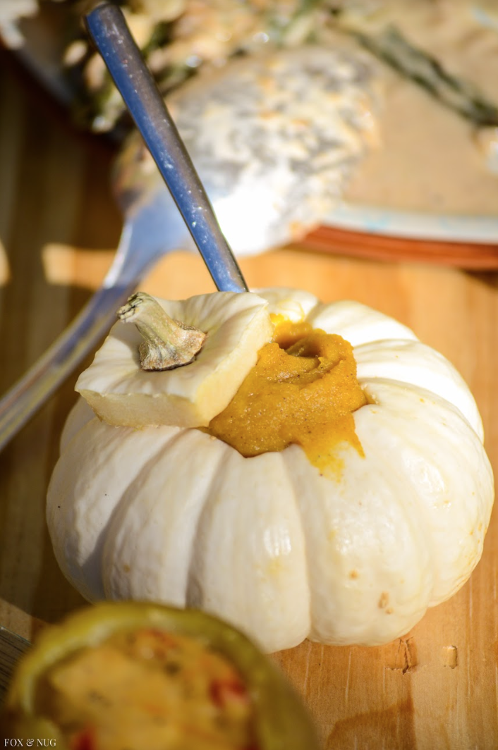 Danksgiving Medicated Pumpkin Butter Recipe by FOX _ NUG 1